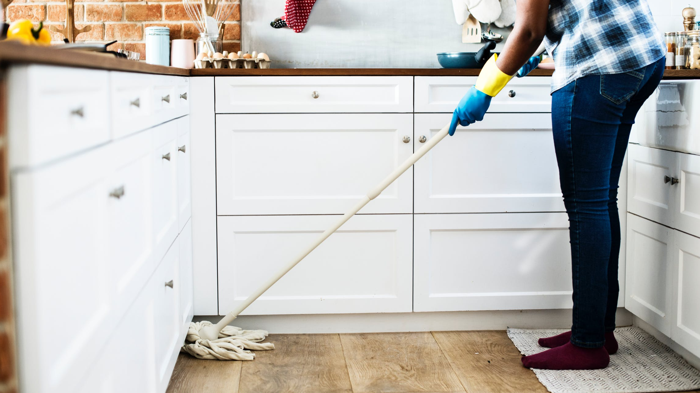 How often do you need your home cleaned?